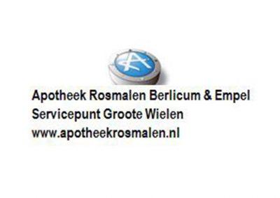 Apotheek-Rosmalen