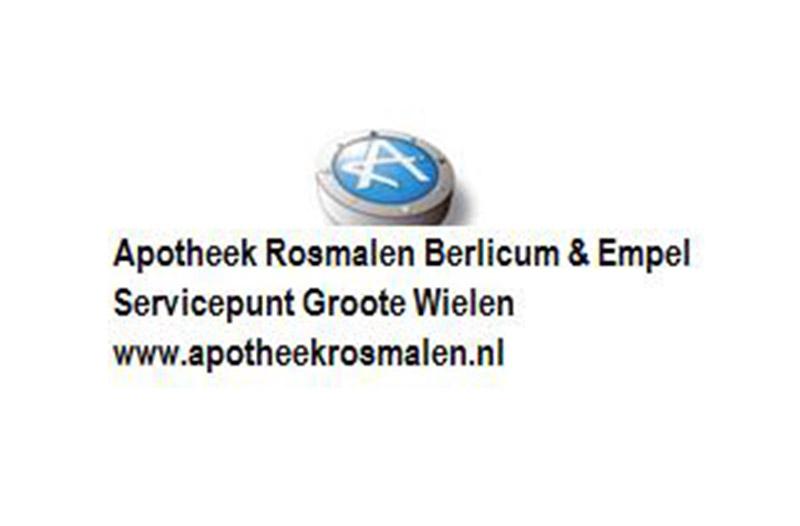 Apotheek Rosmalen